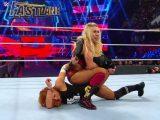 Becky Lynch gana en Fastlane y se gana su derecho en Wrestlemania 35. Con una ayuda inesperada, descubre como ha sido ese final.