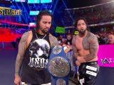The Usos defienden los campeonatos por pareja de SmackDown en Fastlane 2019. Descubre como ha trasncurrido el combate de la noche de hoy.