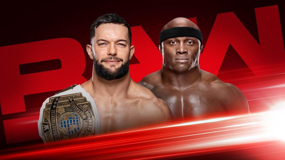 Previa WWE Raw: 11 de marzo