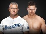 Apuestas para el The Miz vs Shane McMahon en Wrestlemania 35