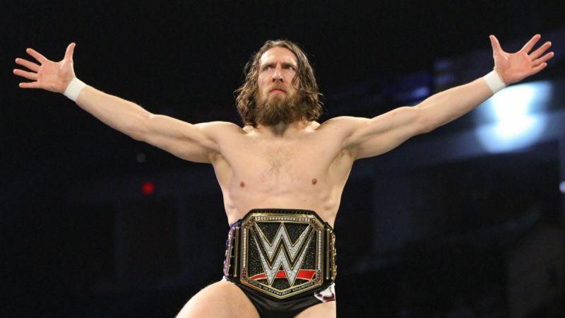 Daniel Bryan habla de su victoria en WWE FastLane