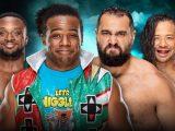 Nuevo combate para WWE Fastlane
