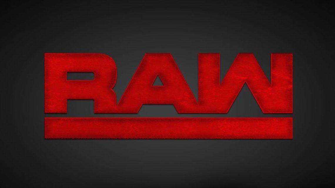 Posible ángulo en el próximo Raw (Spoiler)