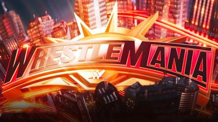 Cambio de dirección en un título de cara a WrestleMania 35