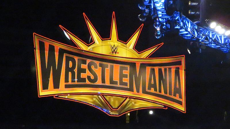 Combate para WrestleMania 35 anunciado por error