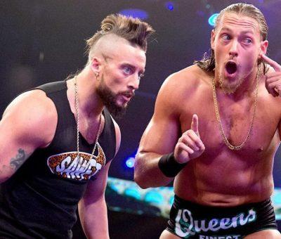 Enzo y Cass dicen que no tendrán ningún contrato exclusivo con una compañía