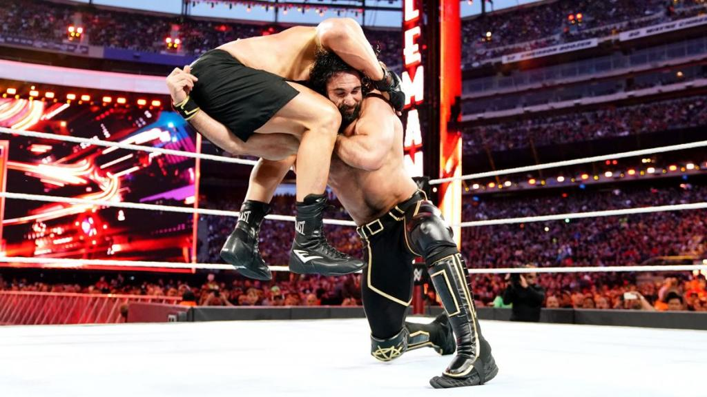 Previa WWE RAW: 22 de abril