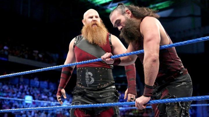 Ni Vince Mcmahon ni Triple H aceptan la solicitud de Luke Harper
