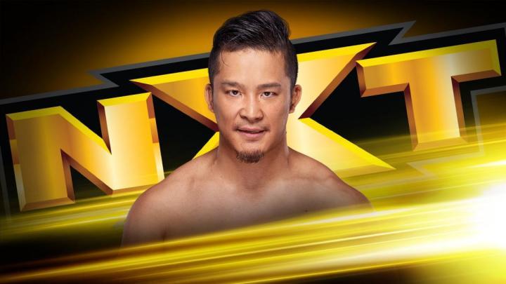 WWE NXT: Resultados en directo 15 de mayo