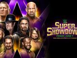 Goldberg The Undertaker Arabia Saudí
