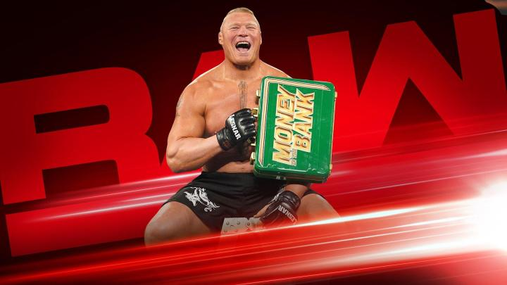 WWE RAW: Resultados en directo 20 de mayo