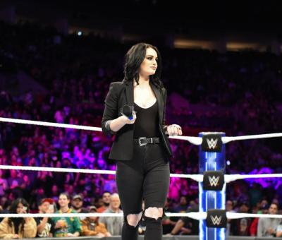 Paige manager