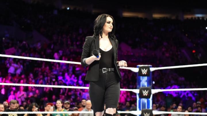 Paige habla sobre que luchadoras le hubiera gustado ser su manager