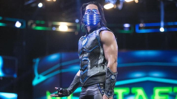 WWE tendría granes planes para Ali