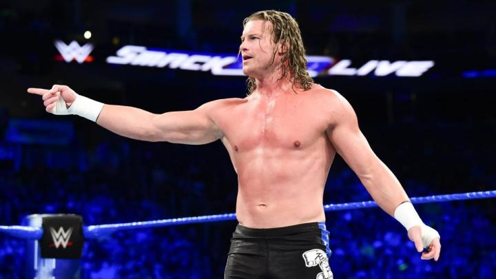 Dolph Ziggler podría seguir en WWE luego de Super ShowDown