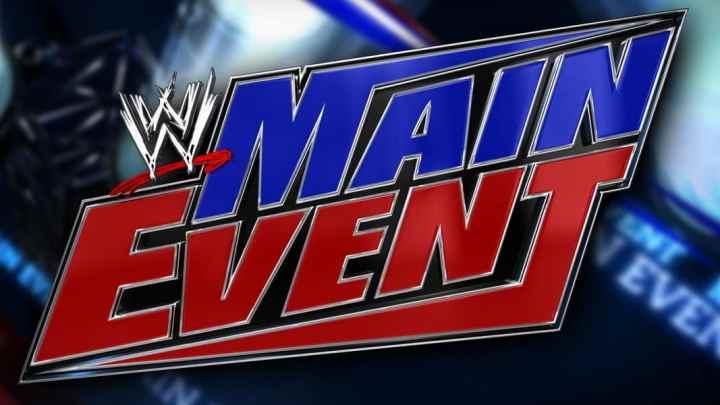 Spoilers de las grabaciones de Main Event: 20 de mayo de 2019