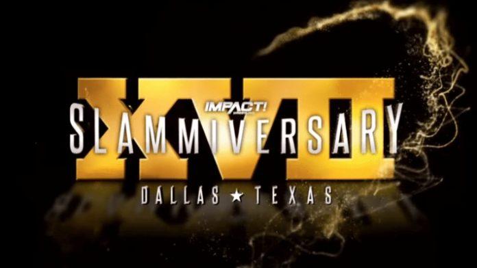 Impact Wrestling revela los detalles sobre las entradas de Slammiversary XVII