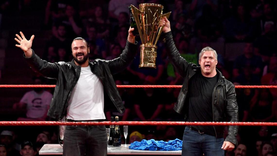 Previa WWE SmackDown: 11 de junio de 2019