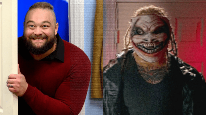 'Book It, Vince!' Vol. I: el retorno de Bray Wyatt