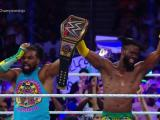 Kofi Kingston WWE Super Show-Down