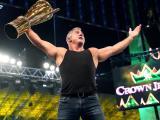 Posible descontento en WWE por el protagonismo de Shane McMahon