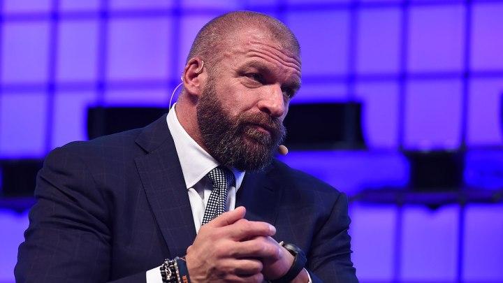Triple H explica la coincidencia entre NXT UK TakeOver y All Out
