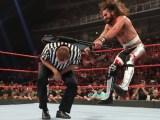 Vince McMahon cambios RAW