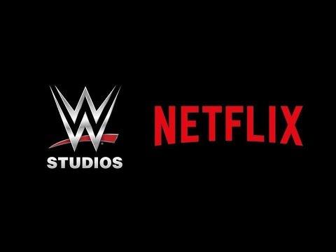 WWE Studios Netflix película