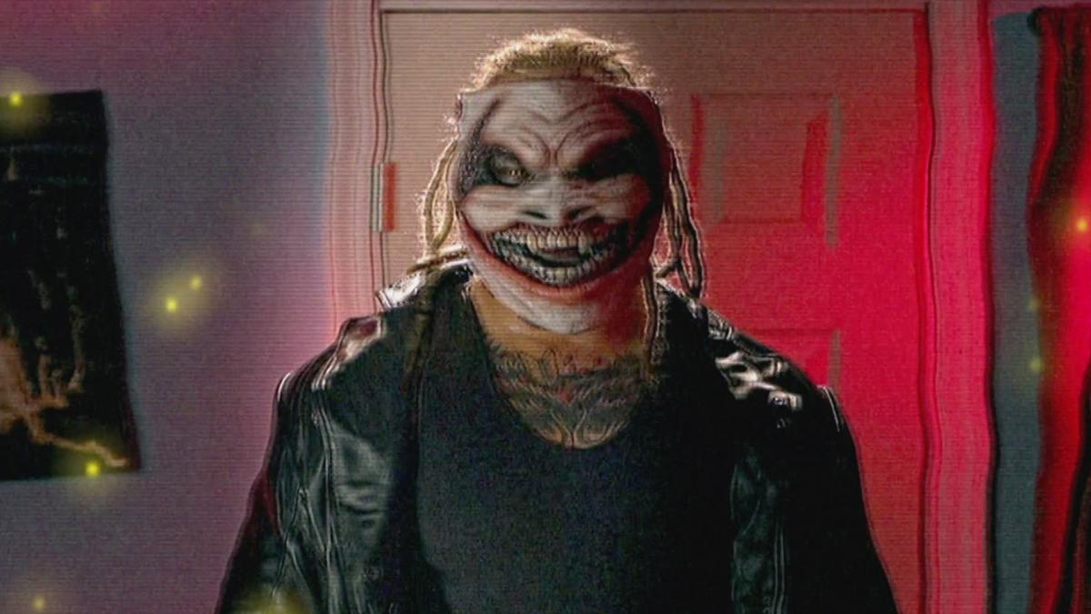 Bray Wyatt Extreme Rules