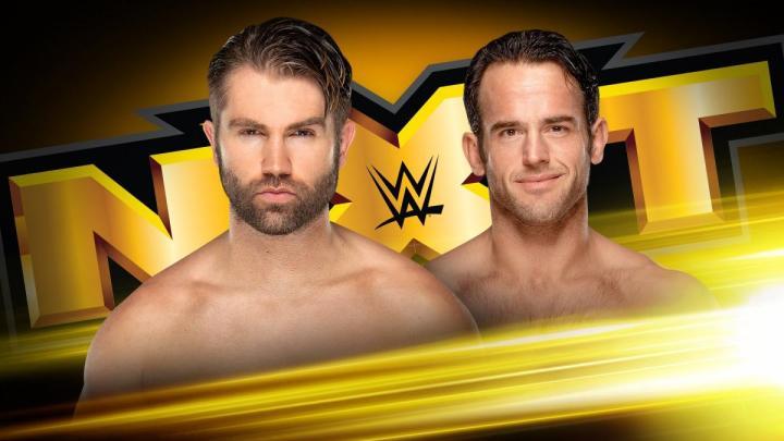 Previa WWE NXT: 3 de julio de 2019