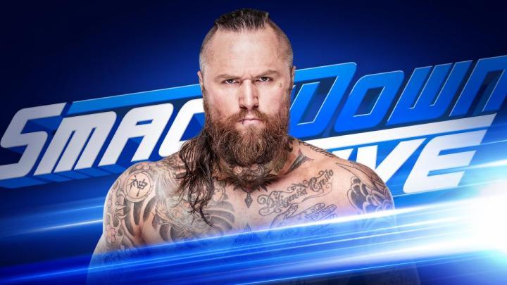 WWE SmackDown: Resultados en directo 9 de julio
