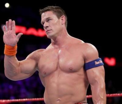 John Cena estrena trailer de una de sus películas