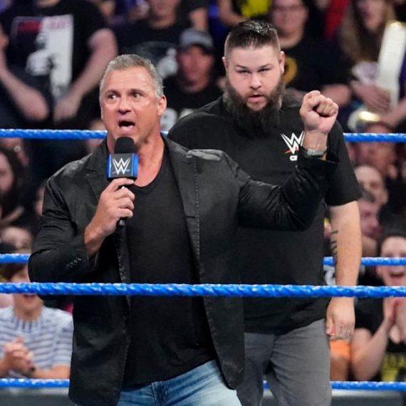 Previa WWE SmackDown: 23 de julio de 2019