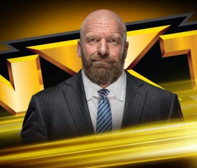 Triple H NXT USA Network