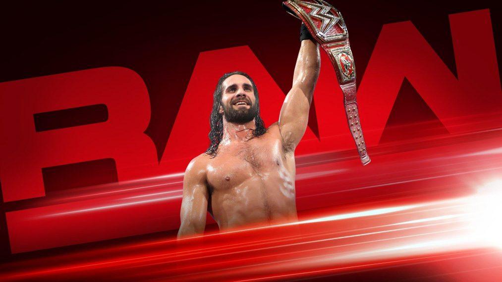WWE Raw resultados 12 de agosto
