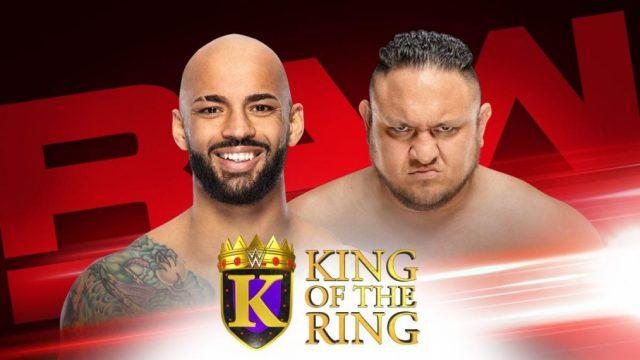 Previa WWE Raw: 2 de septiembre de 2019