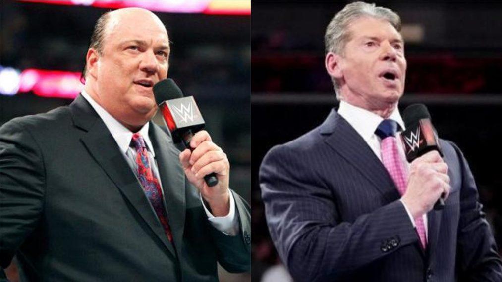 Vince McMahon estaría feliz con el trabajo de Paul Heyman en RAW
