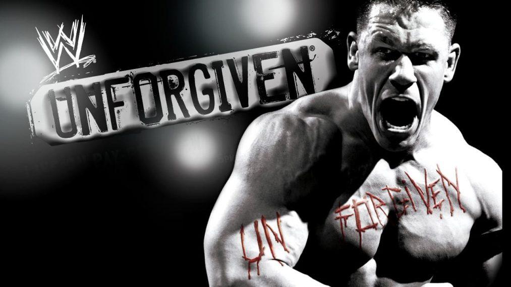 Retro Review Unforgiven 2006