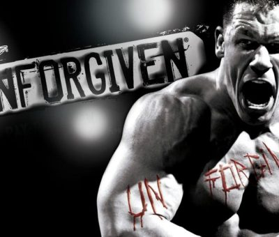 Retro Review Unforgiven 2006