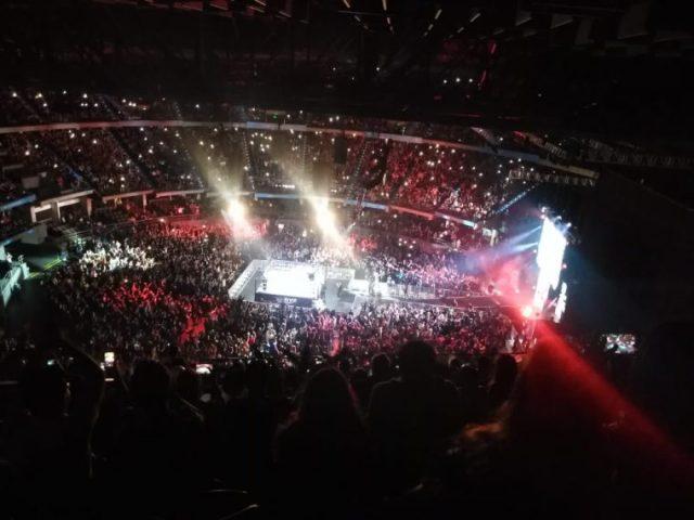 WWE Live Colombia: un sueño cumplido para los fans