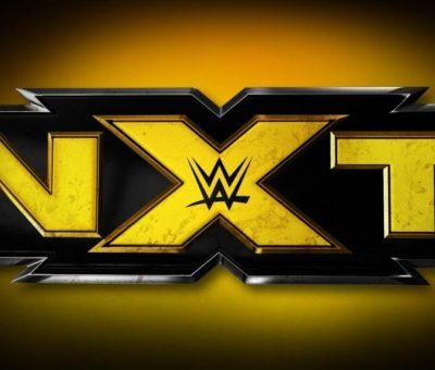 superestrellas elenco principal NXT