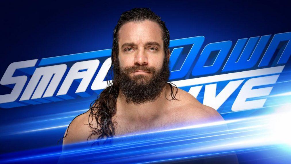 Elias lesionado fuera de la semifinal de King of the Ring