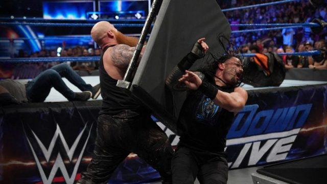 Previa WWE SmackDown: 24 de septiembre de 2019