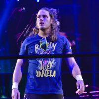 Joey Janela habla sobre el incidente con Big Cass