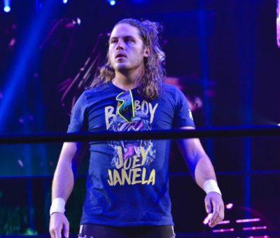 Joey Janela