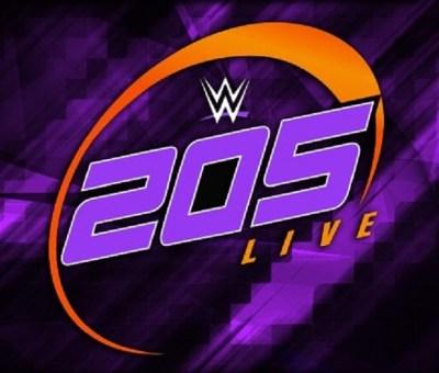 Futuro 205 Live