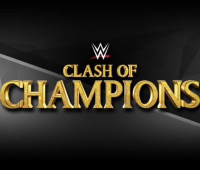 Spoiler Clash of Champions