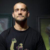 CM Punk habla sobre AEW Dynamite