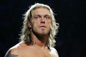 El regreso al ring de Edge podría ser en Crown Jewel