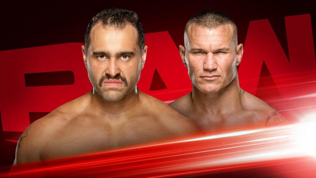 WWE RAW Resultados 7 de octubre